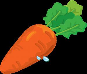 морква глікемічний індекс